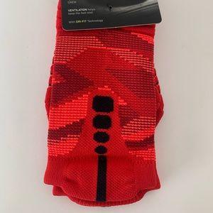 Nike Dri Fit Crew Socks